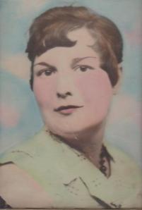 Verna Shultz Halpain