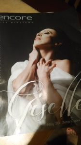 gisellecover