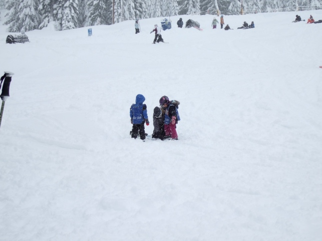 SkiPreschool