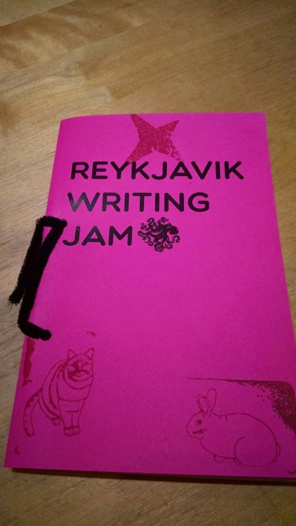 WritingJam
