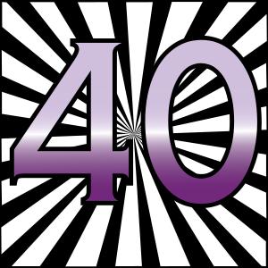 40th-emblem