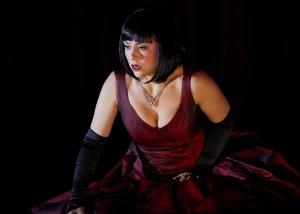 Seattle Opera 2017 La Traviata McCaw Hall